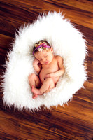 Austin- Newborn- Photography